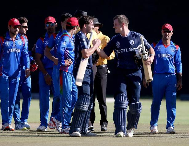Afghanistan tour of Scotland 2019 Schedule, Squads |  Sco vs Afg 2019 Team Captain and Players ESPNcricinfo, Cricbuzz, Wikipedia, Scotland vs Afghanistan International Matches Time Table.