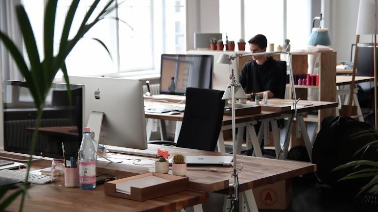 Men In Office