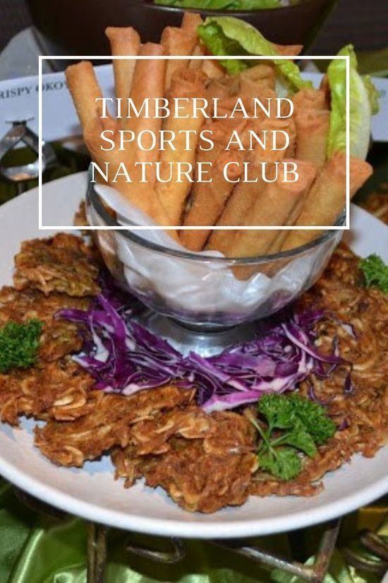 Review of Timberland Sports and Nature Club