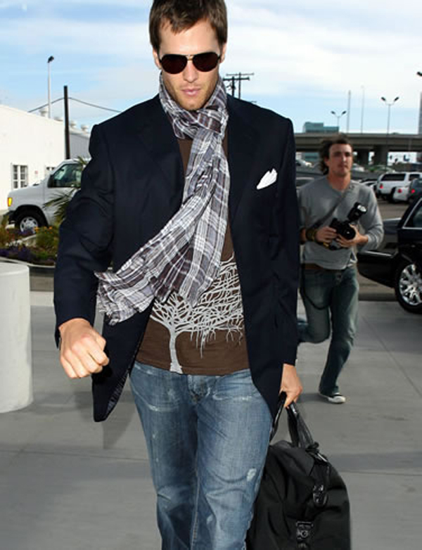 0654a007f6 THE SHADY SIDE  the many shady street styles of  tom brady