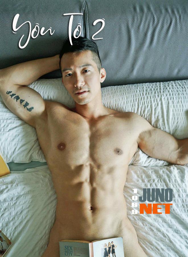 Youto Chou PhotoBook