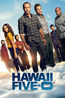 Hawai 5.0 Temporada 9 audio español