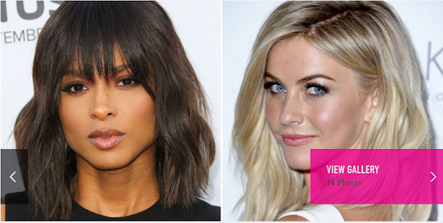 7 Hairstyles That Are So Perfect for Winter