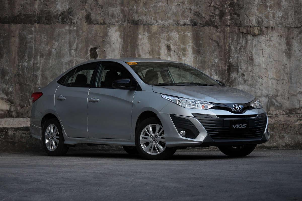 Review: 2018 Toyota Vios 13 E Prime AT   Philippine Car