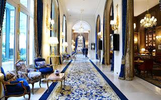 luxury guide to paris - The Ritz