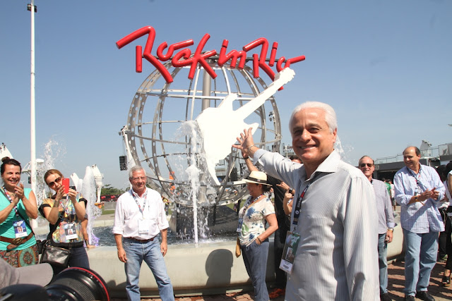roberto medina rock in rio metal
