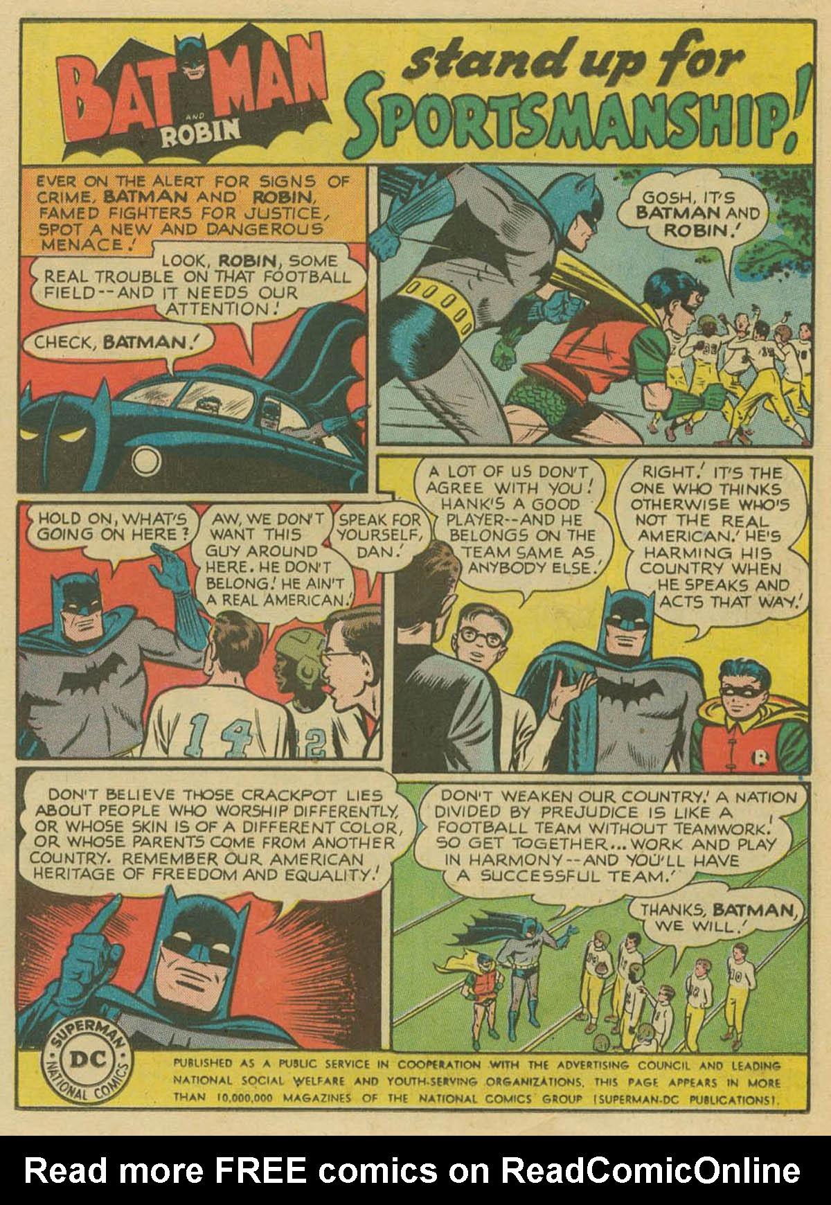 Action Comics (1938) 141 Page 30