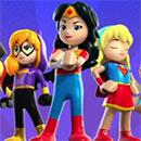 LEGO DC Super Hero Girls: Camarera Maravilla