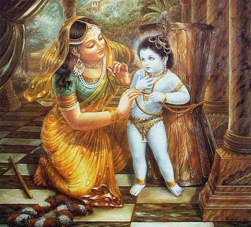 Why Kartik Mahina is also known as Damodar Maas?