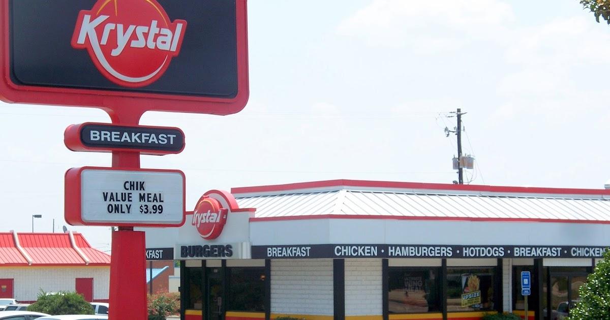 Fast Food Restaurants In Perry Georgia