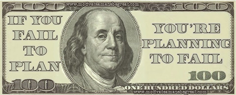17 Benjamin Franklin Mind Blowing Quotes In 100 Dollar Bills - Motivate Amaze Be GREAT: The ...