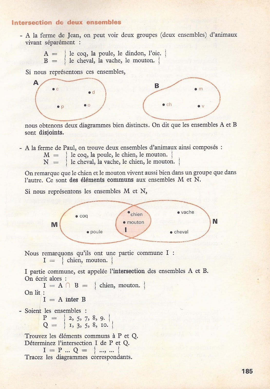 Manuels Anciens Benhaim Nadaud Calcul Jour Apres Jour Cm2