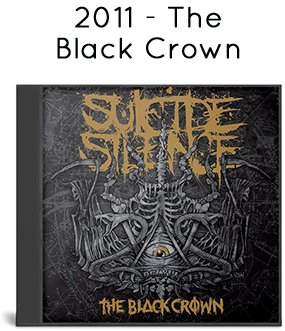 2011 - The Black Crown