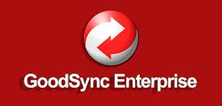 GoodSync Enterprise V10.9.18.9 Full Version