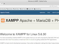 Cara Install XAMPP di Kali Linux