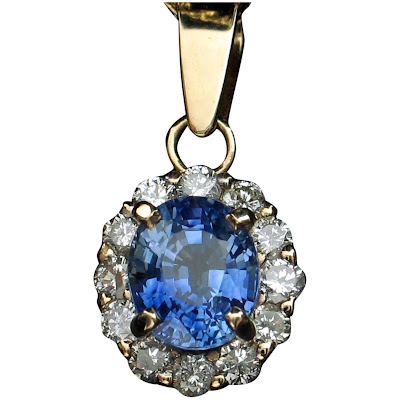SEPTEMBER is #SAPPHIRE MONTH!