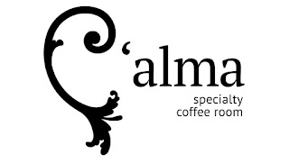 c'alma coffee