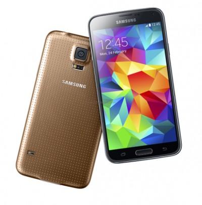 Dirilis Juni, Galaxy S5 Prime Dibanderol Rp10 Juta-an?