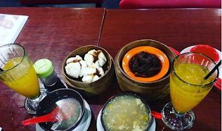Tempat Makan Murah Pekanbaru Murah, Enak dan Romantis