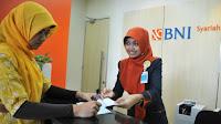 PT Bank BNI Syariah - Recruitment For S1, S2 Officer BNI Syariah April 2017