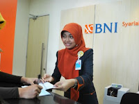 PT Bank BNI Syariah - Recruitment For S1, S2 Officer BNI Syariah April 2017