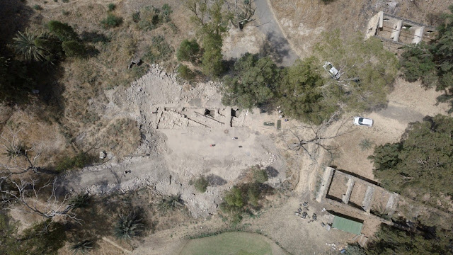 Has the lost city of Jesus' Apostles finally been found?