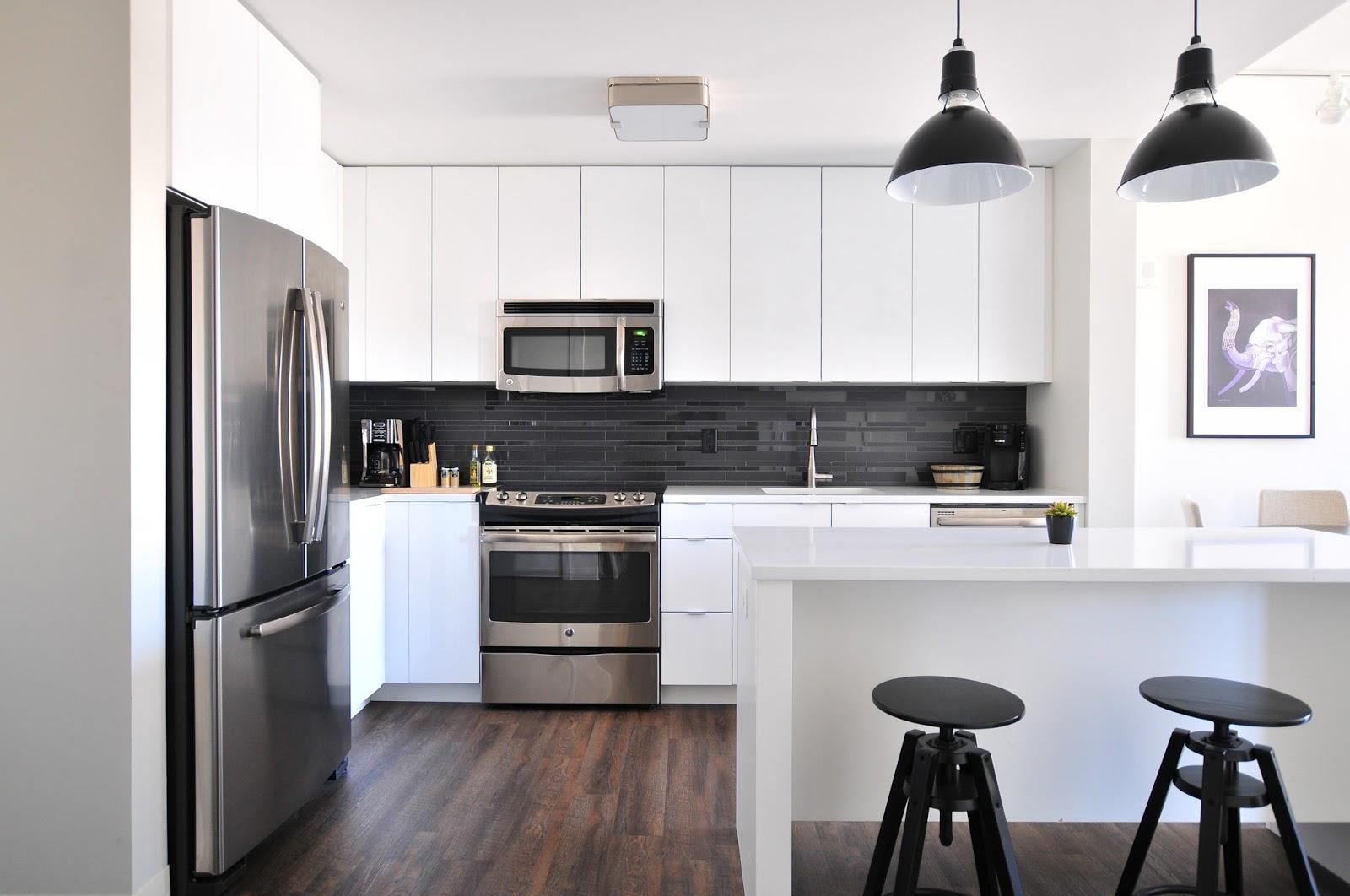 Episode 87: Kitchen Design with Andrea Sorensen and Matt Walquist ...
