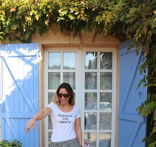DIY: Estampar una remera con una frase.www.soyunmix.com