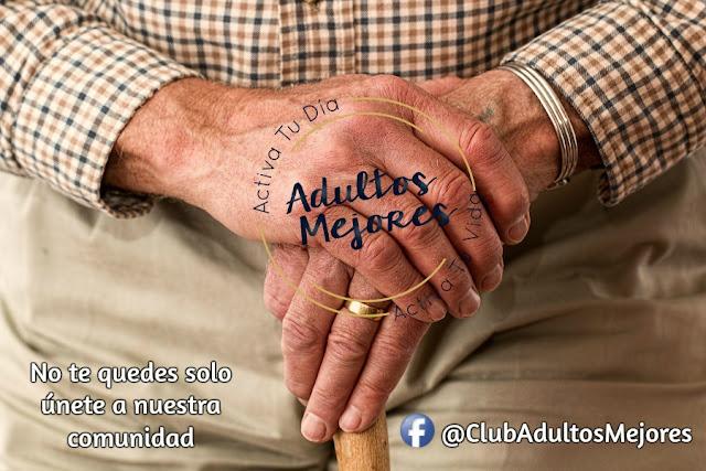 comunidad adultos mayores