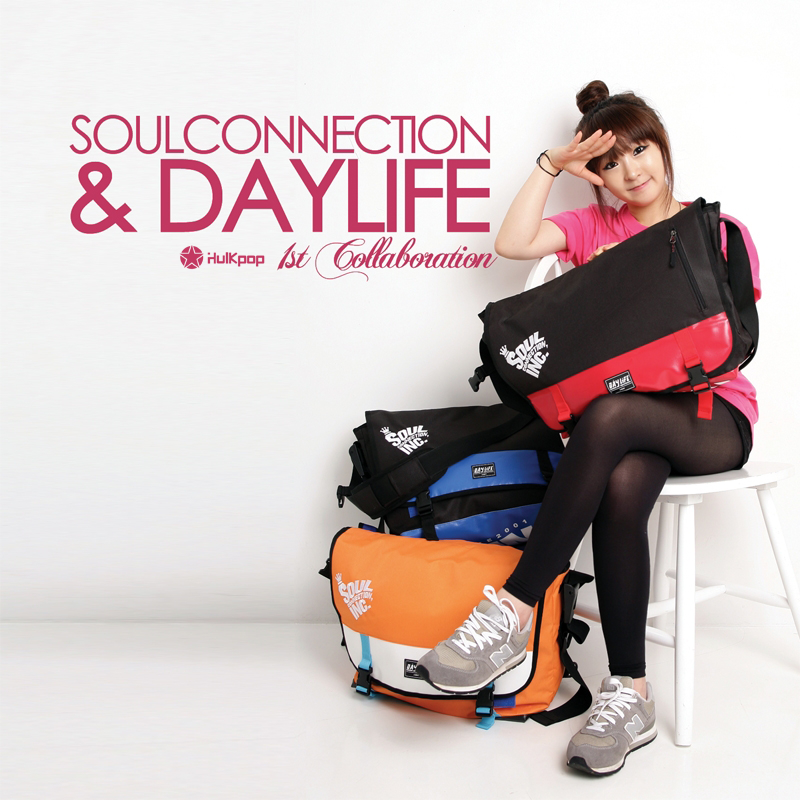 Soul Connection – Day Life & Soul Connection Collabo (7DAYs)