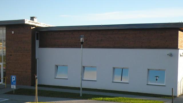 Przedszkole modułowe na osiedlu Pięć Wzgórz - Czytaj więcej »