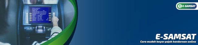 pelayanan pajak motor online e-samsat jawa barat