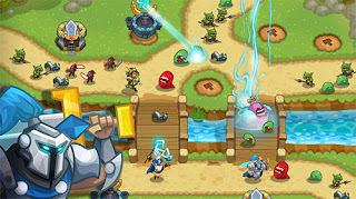 Download Realm Defense Fun Tower Game V1.2.4 MOD Apk ( Update Versi Terbaru )