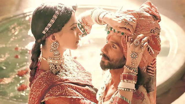 """Padmaavat"" Box Office Collection Day 3: Deepika Padukone, Ranveer Singh And Shahid Kapoor's Film"