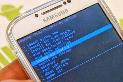 Samsung Galaxy S4 Teknik Özellikleri ve Touchwiz Performans Ayarları