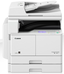 Canon imageRUNNER 2204F Driver Download [Mac, Windows]