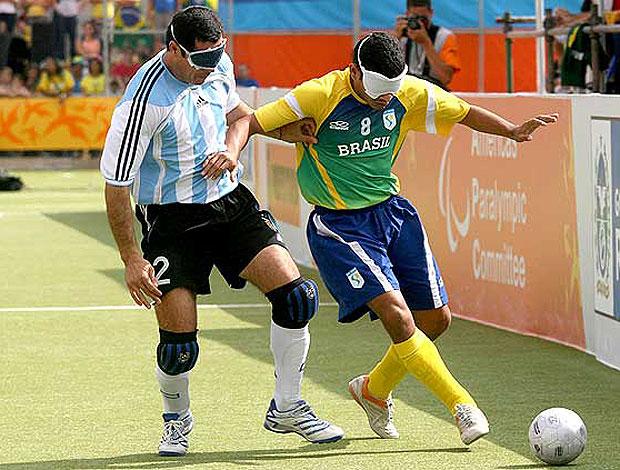 Conheça o Futebol de 5 ~ O Curioso do Futebol 0233307db6e5a
