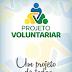 SESDEC: Abertas inscrições para interessados em atuar com serviço voluntário