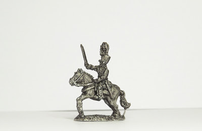 NPR6   Guard mounted officer