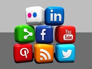 cara sharing artikel otomatis ke sosial media