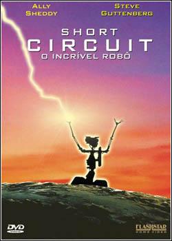 Short Circuit: O Incrível Robô