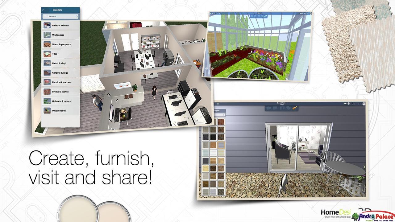 Home Design Mod Apk Latest Version