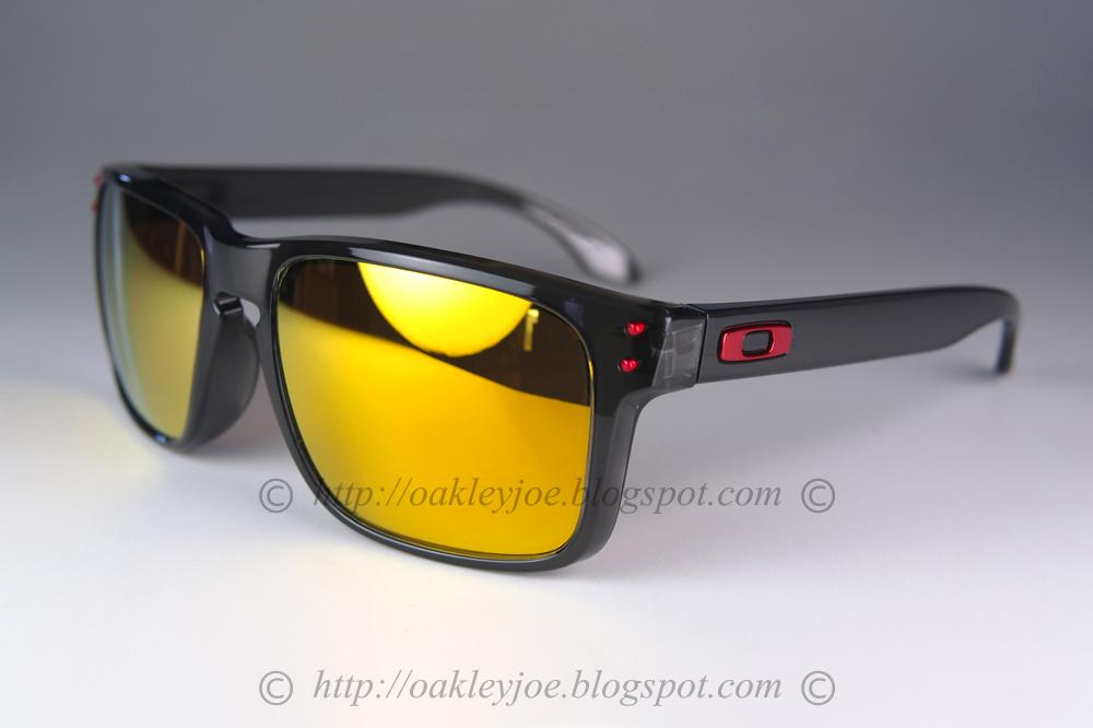 8a7b37dc3a Oakley Holbrook Custom Lenses « Heritage Malta