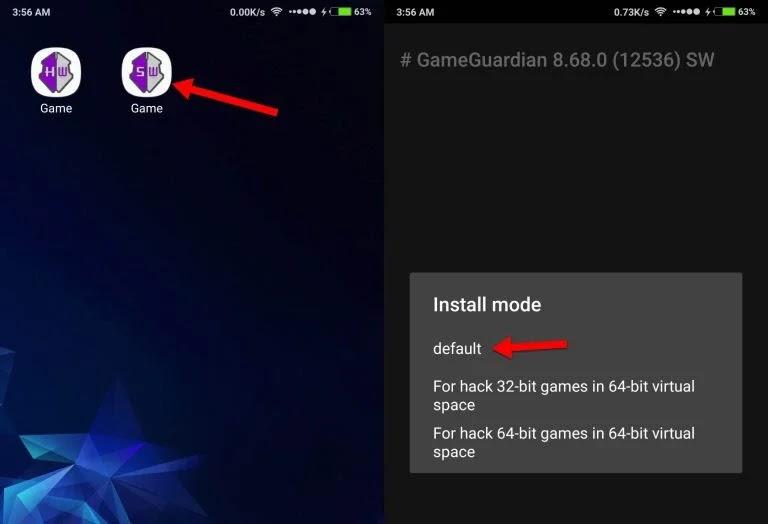 gameguardian no root apk download