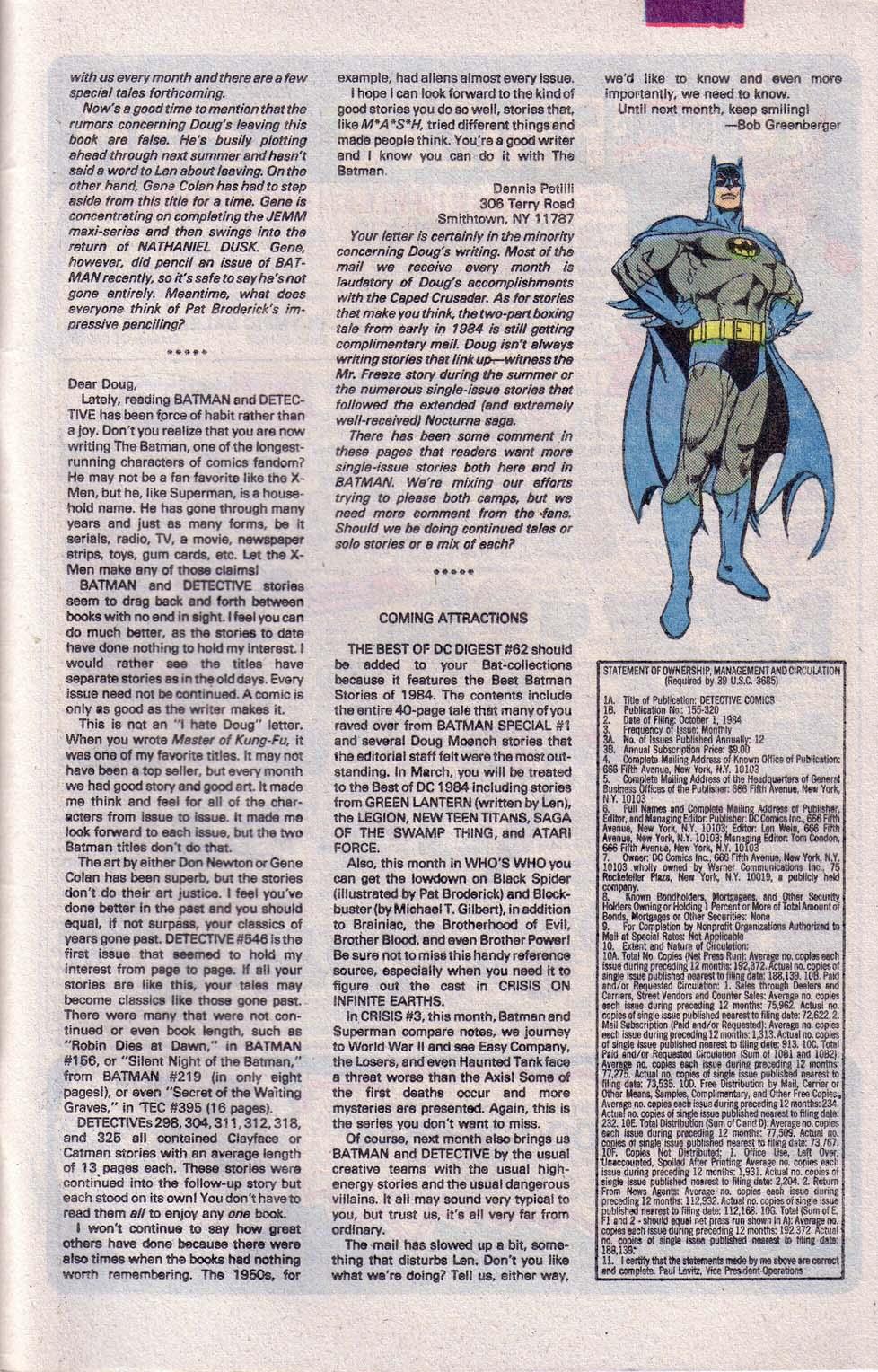 Detective Comics (1937) 550 Page 31