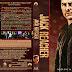 Jack Reacher Never Go Back Bluray Cover