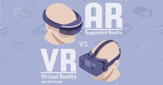 AR, VR, Pokemon Go