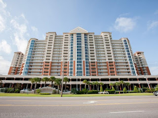 Gulf Shores Beach Condo For Sale, Lighthouse