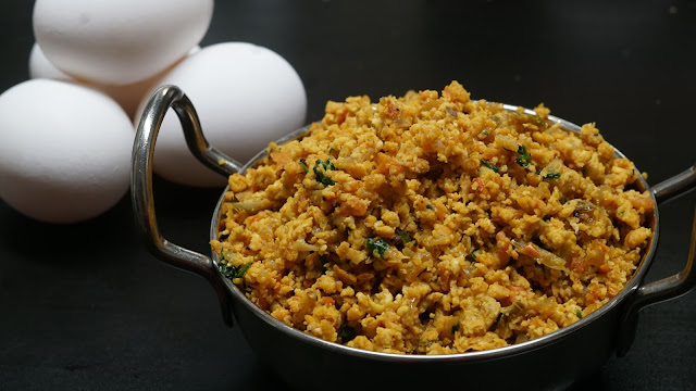 Egg-Bhurji-Recipe