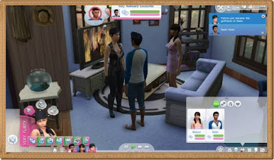The Sims 4 PC Games Gameplay